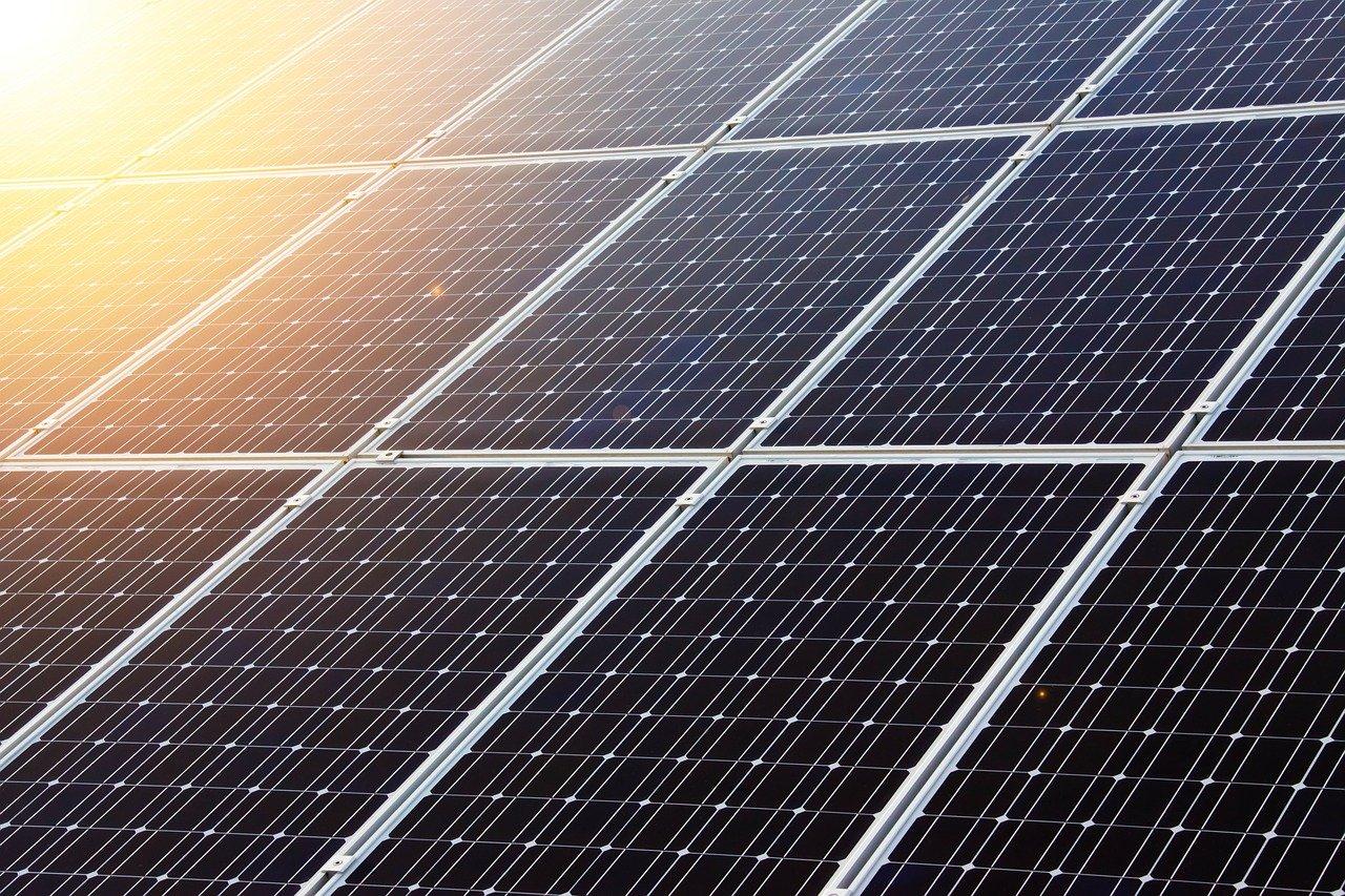 Silikon Photovoltaic Panele