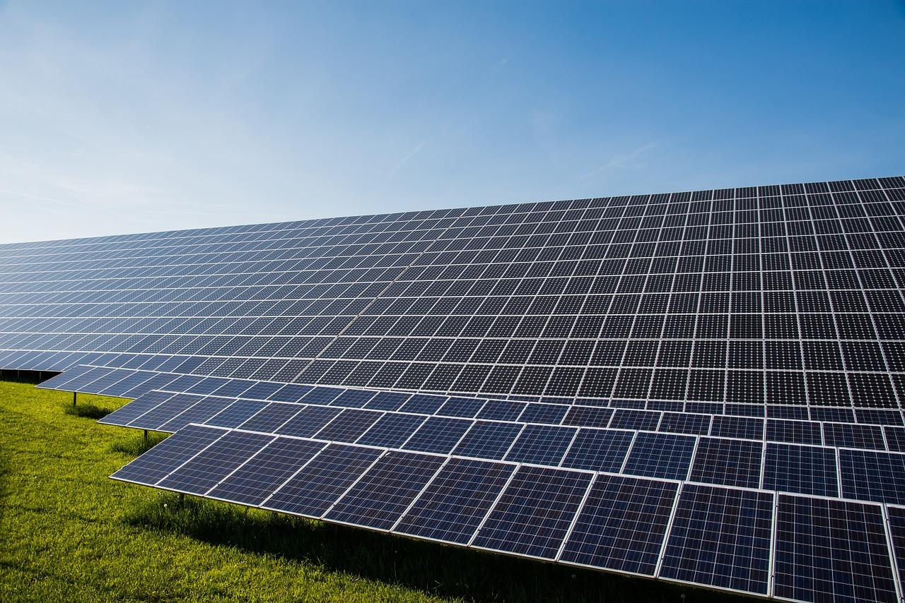 Solar Kraft